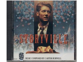 Storyville (soundtrack - CD)