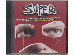 Super (soundtrack - CD)
