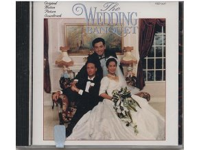 Svatební hostina (soundtrack - CD) The Wedding Banquet