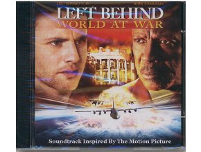 Svět ve válce (soundtrack - CD) Left Behind: World at War