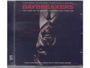 Svítání (soundtrack - CD) Daybreakers