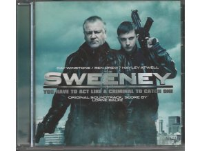 Sweeney (soundtrack - CD)