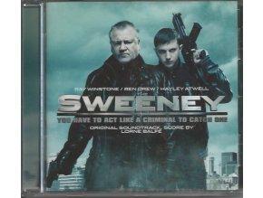 Sweeney (soundtrack - CD)