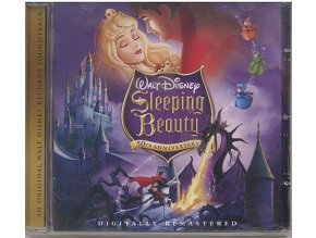 Šípková Růženka (soundtrack - CD) Sleeping Beauty
