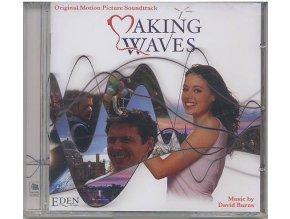Šířit vlny (soundtrack - CD) Making Waves