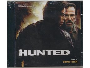 Štvanec (soundtrack - CD) The Hunted