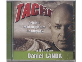 Tacho (soundtrack - CD)