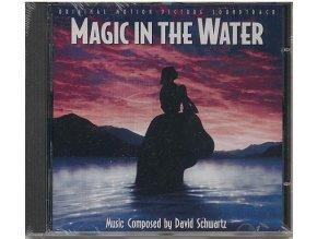 Tajemství pod hladinou (soundtrack - CD) Magic in the Water