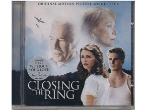 Tajemství prstenu (soundtrack - CD) Closing the Ring