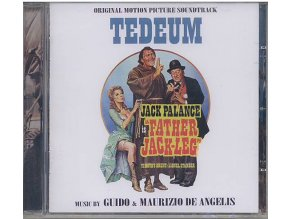 Tedeum (soundtrack - CD)