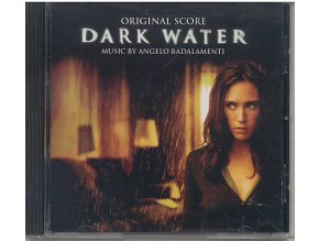 Temné vody (score - CD) Dark Water