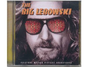 The Big Lebowski (soundtrack - CD)