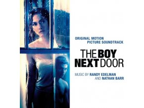 The Boy Next Door (soundtrack - CD)