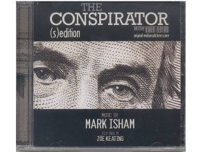 The Conspirator (S) Edition (score - CD)