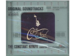 The Constant Nymph (soundtrack - CD)