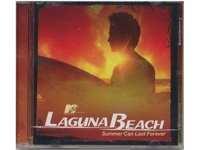 Laguna Beach: Summer Can Last Forever