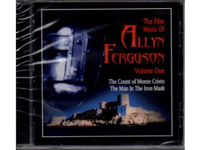 The Film Music of Allyn Ferguson Volume One (CD)