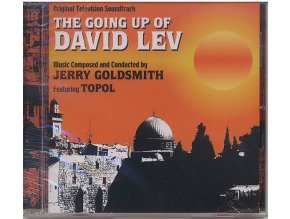 The Going Up of David Lev (soundtrack - CD)