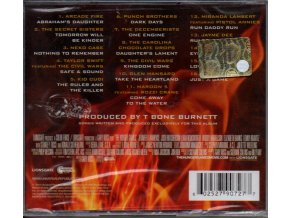 The Hunger Games: Songs From District 12 And Beyond (soundtrack - CD)