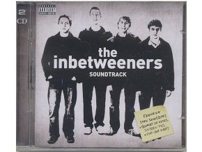 The Inbetweeners (soundtrack - CD)