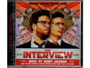 The Interview score