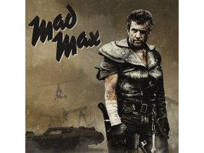 mad max 3lp obr. 1