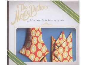 The Monty Python: Matching Tie and Handkerchief (soundtrack - CD)