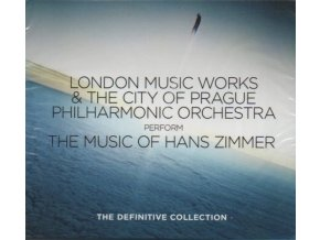 The Music of Hans Zimmer - The Definitive Collection (6 CD)