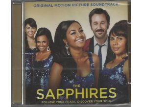 The Sapphires (soundtrack - CD)