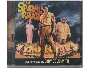 The Spiral Road (soundtrack - CD)