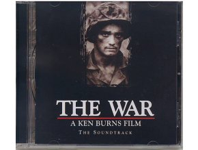 The War (soundtrack - CD)