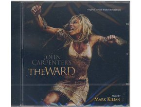 The Ward (soundtrack - CD)