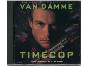 Timecop (soundtrack - CD)