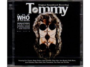 Tommy (soundtrack - CD)