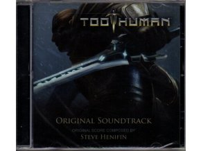 Too Human (soundtrack - CD)