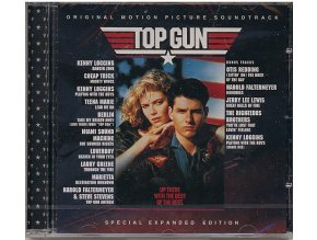 Top Gun (Expanded Edition) soundtrack