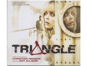 Triangle (soundtrack - CD)
