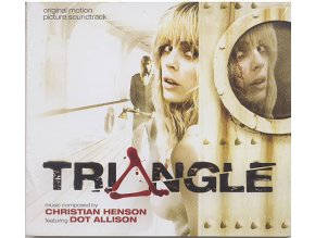 Triangle (soundtrack - CD)