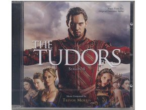 Tudorovci (soundtrack - CD) The Tudors: Season 4