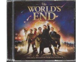 U Konce světa (soundtrack - CD) The Worlds End