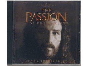 Umučení Krista (soundtrack - CD) The Passion of the Christ (Songs)