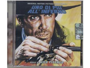 Uno Di Piu All´Inferno (soundtrack - CD)
