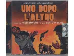 Uno Dopo L Altro (soundtrack - CD)