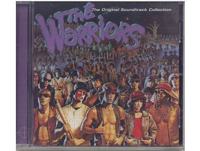Válečníci (soundtrack - CD) The Warriors