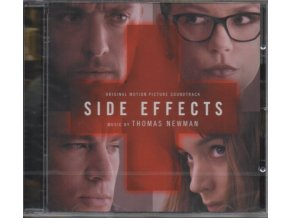 Vedlejší účinky (soundtrack - CD) Side Effects