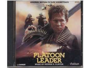 Velitel čety (soundtrack - CD) Platoon Leader