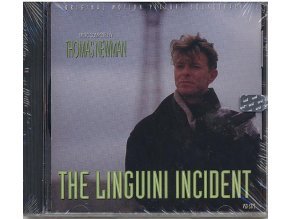 Velká sázka (soundtrack - CD) The Linguini Incident