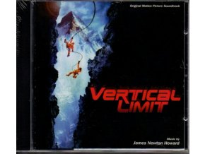 Vertical Limit (soundtrack - CD)