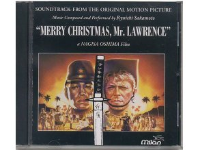 Veselé Vánoce, pane Lawrenci (soundtrack - CD) Merry Christmas, Mr. Lawrence