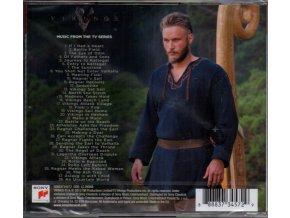 Vikingové (soundtrack) Vikings
